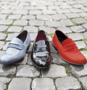 Testoni обувь