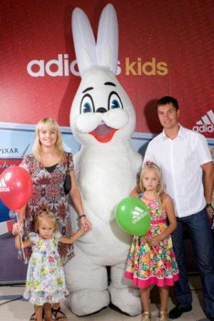 Adidas детский магазин