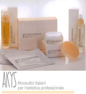 Akys (Акис) – косметика для кожи и волос из Италии. Отзывы.
