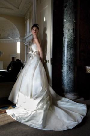 Alan Hannah (Алан Ханнах) – свадебные платья и аксессуары из Англии. Где купить в Украине