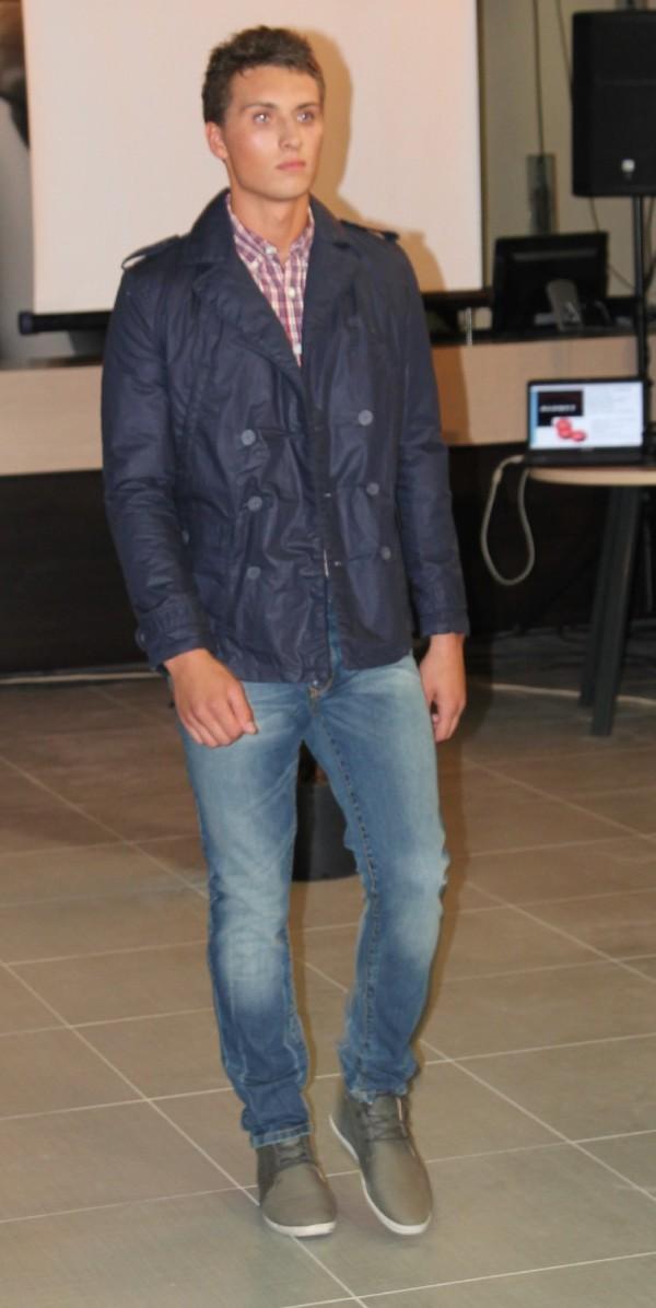 Alcott коллекция одежды осень-зима 2011-2112