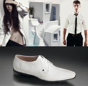 Aldo Brue обувь
