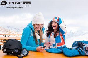 Alpine-PRO