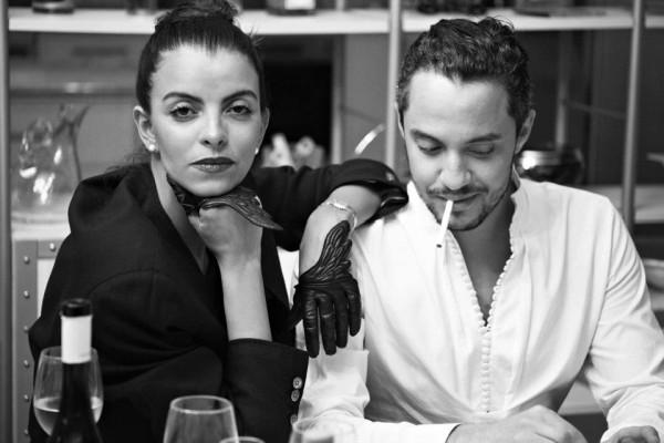 Теперь в Париже можно будет приобрести одежду от украинских дизайнеров