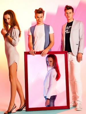 AngelDevil (ЭнжэлДэвил) – женская и мужская одежда из Италии. Где купить в Украине