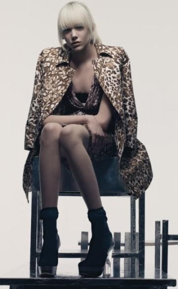 Anna Molinari женская одежда