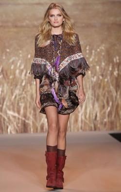 Anna Sui, Женская одежда