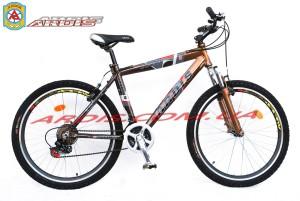 ARDIS (Ардис) - велосипеды из Украины. История марки. Где купить