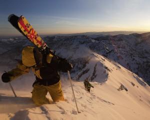 Atomic лыжи