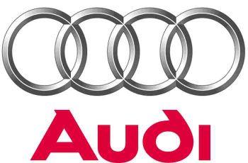 Audi Logo ауди логотип