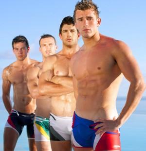AussieBum (Ауссиебум) – мужские плавки, нижнее белье из Австралии. Где купить в Украине