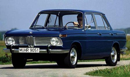BMW 1500 бмв