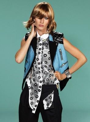 Balenciaga женская одежда