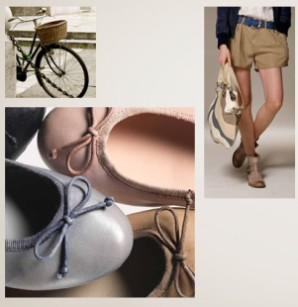 Обувь Bata