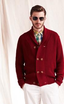 Ben Sherman, мужская одежда