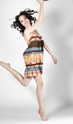 Купить женскую одежду из италии в москве