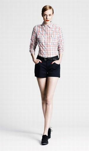 Blend of America (Бленд оф Америка) - джинсовая мужская и женская одежда из Дании. Где купить в Украине