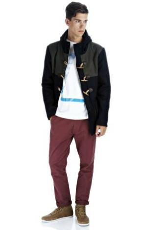 Boxfresh (Боксфреш) – мужская одежда, обувь и аксессуары из Англии. Где купить в Украине