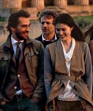 Brunello Cucinelli одежда