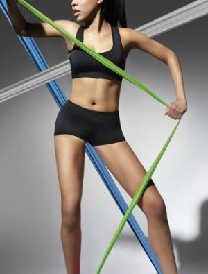 Новая колекция леггинсов ТМ Bas Blue 2013. Появились модели для беременных и для занятия фитнесом