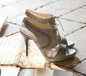 Moreschi, обувь