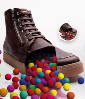 Camper, обувь