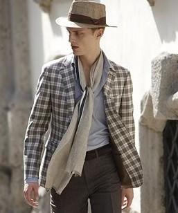 Canali мужская одежда