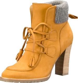 Новая коллекции обуви и аксессуаров осень-зима 12/13 от бренда Carlo Pazolini