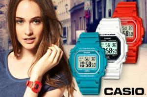 Casio (Касио) - история бренда японских часов и калькуляторов. Где купить в Украине