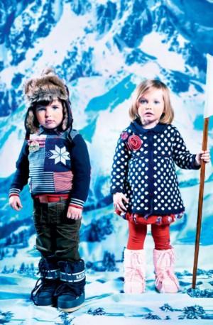 Catimini (Катимини) – детская одежда, обувь и аксессуары из Франции. Где купить, адреса магазинов в Украине
