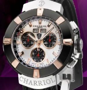 Charriol (Шарриоль) - духи, часы и украшения из Швейцарии. Где купить в Украине
