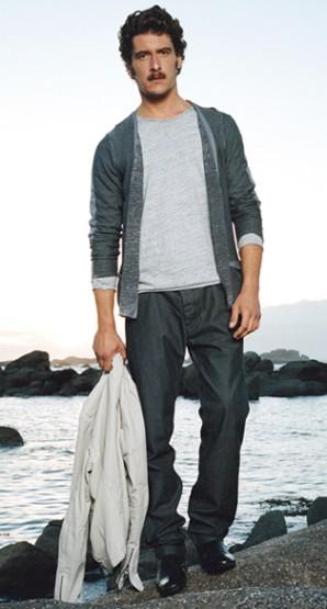 Chevignon одежда мужская одежда