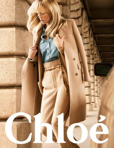 Chloe Хлое женская одежда