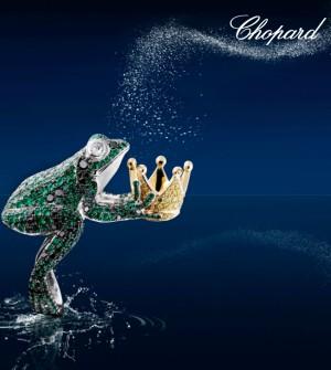 Chopard (Шопар) – часы, ювелирные украшения и духи из Швейцарии. Где купить, адреса магазинов в Украине
