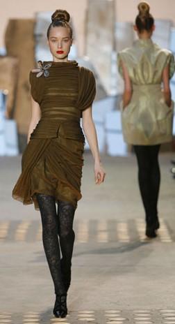 Christian Lacroix Кристиан Лакруа женская одежда
