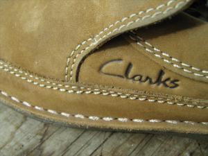 Отзыв о туфлях Clarks, которые порвались спустя месяц