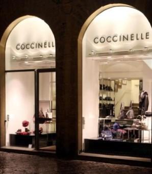 Coccinelle, женские сумки