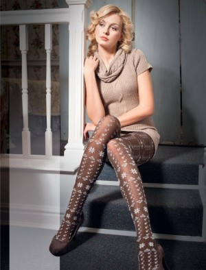 Колготки Conte elegant - –что будет модно этой зимой?