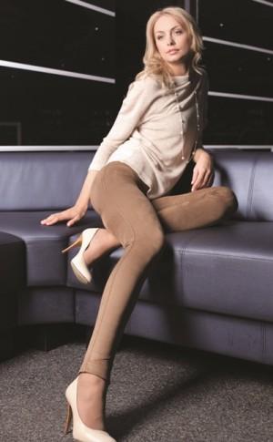 Лукбук новой коллекции леггинсов Conte Elegant F/W 2013-14