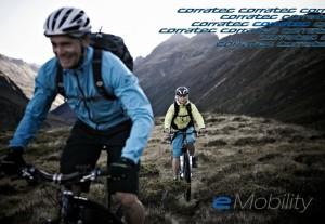 Corratec (Корратек) - велосипеды из Германии. История бренда