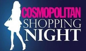 В ночь с 30 на 31 марта в 5 городах Украины пройдет четвертая Cosmopolitan Shopping Night