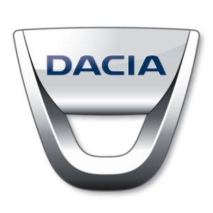 Dacia logo дачия логотип