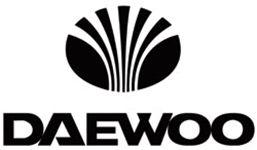 Daewoo logo дэу логотип