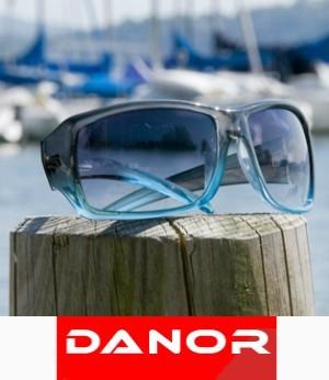 Danor (Данор) – оптика и солнцезащитные очки из Италии. Где купить в Украине
