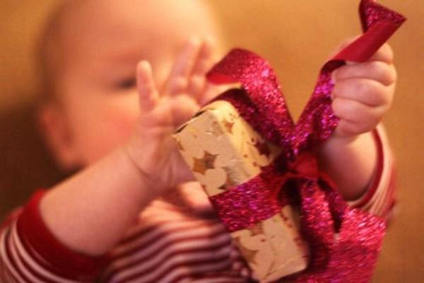 Новый год в ЦТ Дарынок - подарим детям счастье!