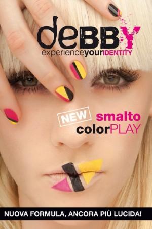 Официальный сайт косметики debby
