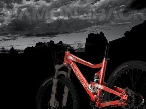 Diamondback (Даймонтбэк) - велосипеды из Англии. История марки
