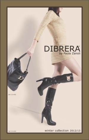 Dibrera (Дибрера) – женская и мужская обувь, аксессуары из Италии. Где купить, адрес магазинов в Украине