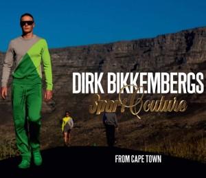 Dirk Bikkembergs одежда