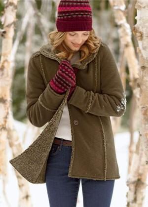 Eddie Bauer (Эдди Бауэр) – мужская, женская и детская одежда, обувь, аксессуары из США. Где купить в Украине